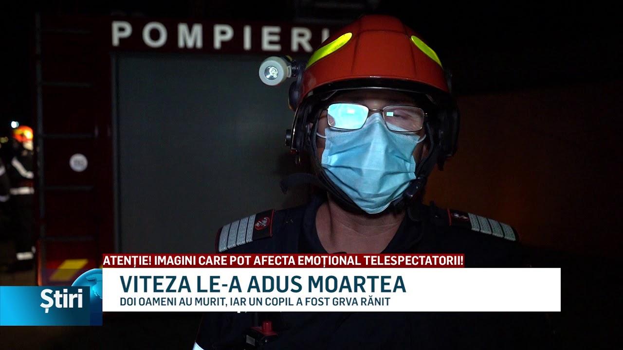 VITEZA LE-A ADUS MOARTEA
