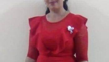 O FATĂ DE 33 DE ANI A DISPĂRUT DE LA DOMICILIU! POLIȚIA ȘI FAMILIA O CAUTĂ