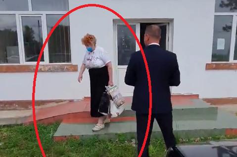 DOCTORIȚA DE LA CRÂNGURILE, RĂPUSĂ DE CORONAVIRUS