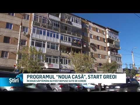 """PROGRAMUL """"NOUA CASĂ"""", START GREOI"""