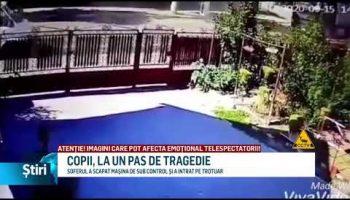 COPII, LA UN PAS DE TRAGEDIE