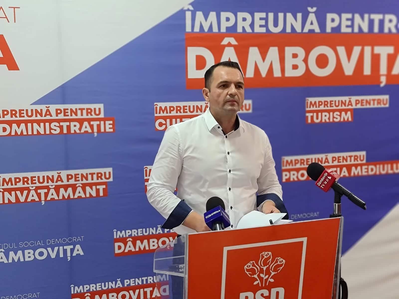 PSD: PNL ÎŞI BATE JOC DE COPIII DIN TÂRGOVIŞTE -VIDEO!
