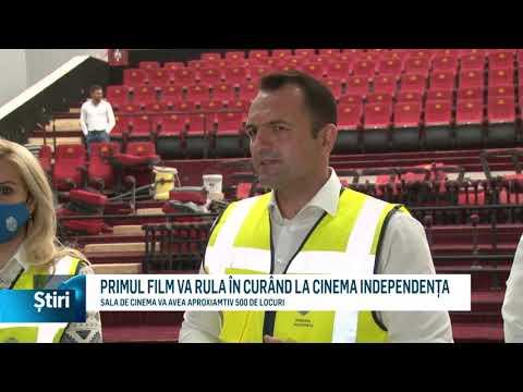 PRIMUL FILM VA RULA ÎN CURÂND LA CINEMA INDEPENDENȚA